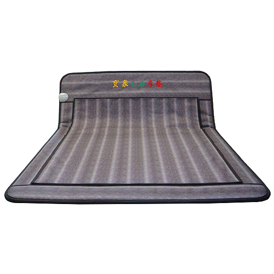 宝泉玉石保健床垫