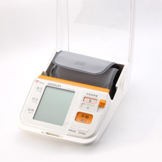 欧姆龙血压计hem-7071