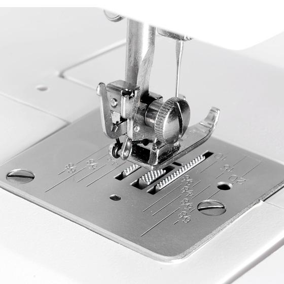 缝纫机锁芯怎么安装图解